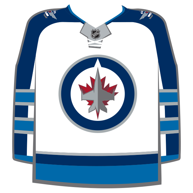 Winnipeg Jets Stickers messages sticker-7