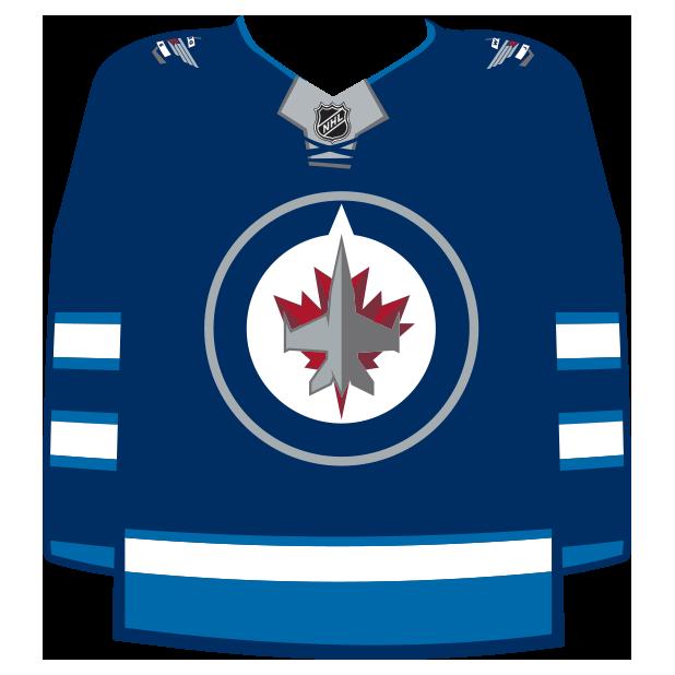 Winnipeg Jets Stickers messages sticker-6