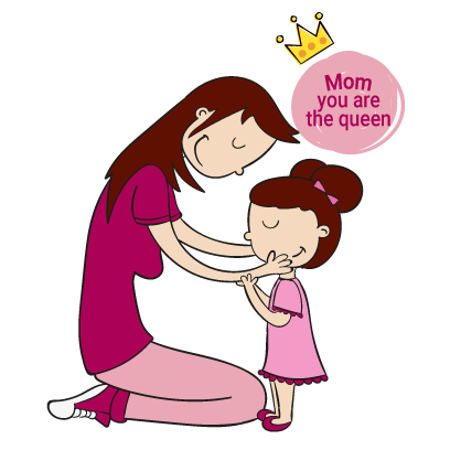 Happy Mother Day Mom emoji messages sticker-3