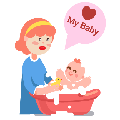 Happy Mother Day Mom emoji messages sticker-1