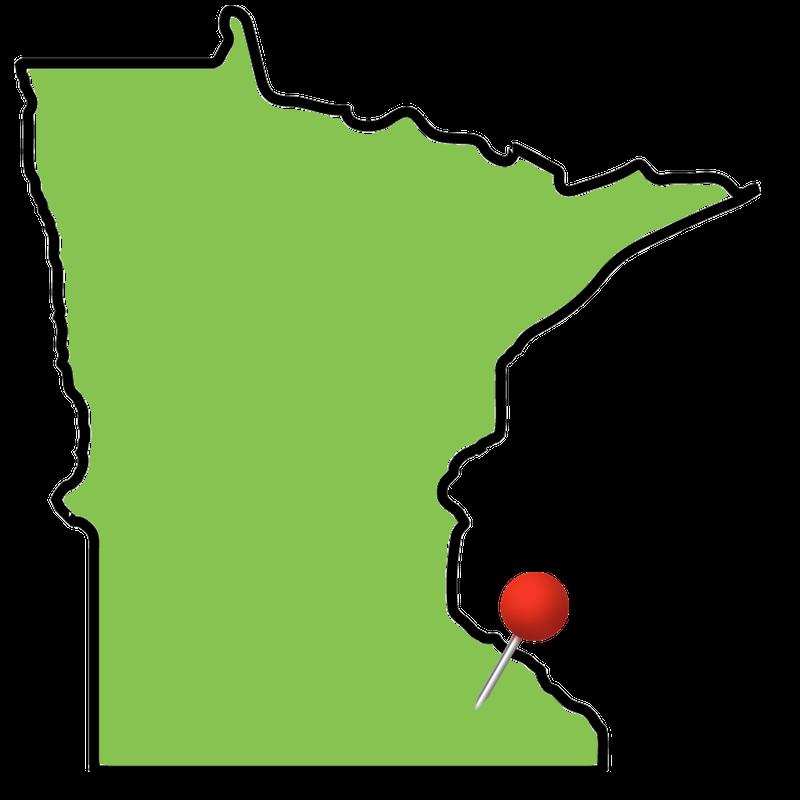 Rochester, Minnesota messages sticker-4