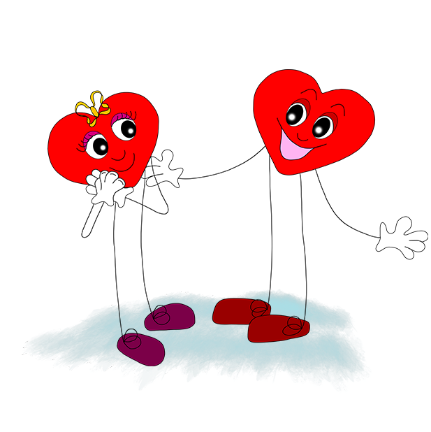 Love shows messages sticker-0