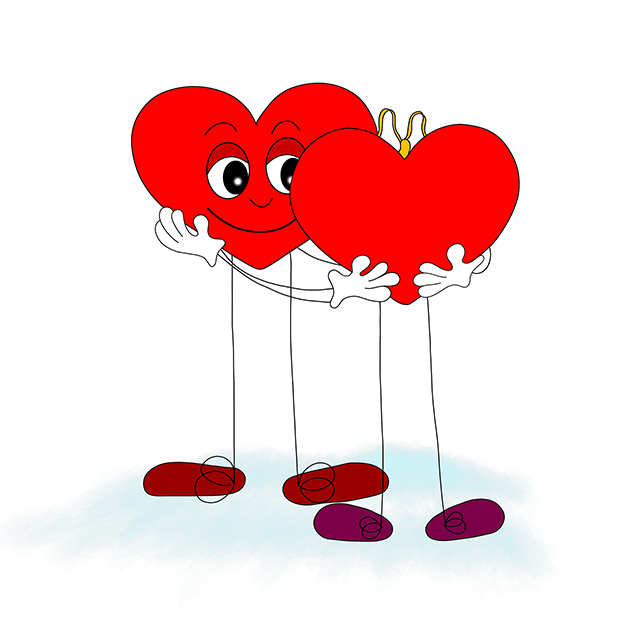 Love shows messages sticker-9