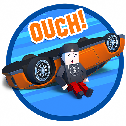 Smashy Drift messages sticker-1