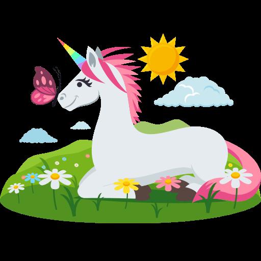 Spring Fling by EmojiOne messages sticker-4