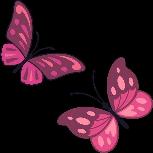 Spring Fling by EmojiOne messages sticker-1