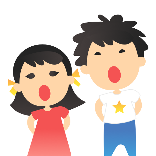 Karaoke Singing - Sing-a-Long messages sticker-10