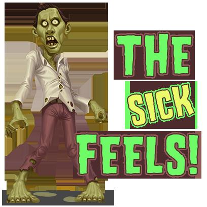 Goosebumps Horror Town messages sticker-8