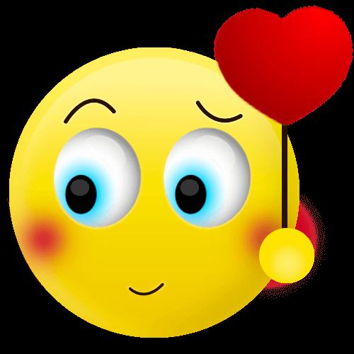LoveMoji Pro messages sticker-5