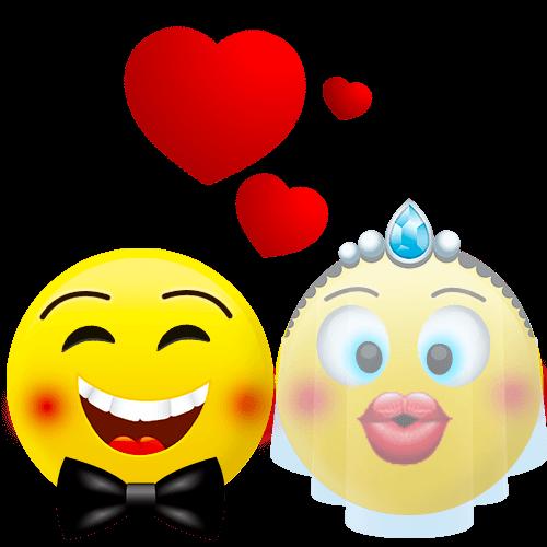 LoveMoji Pro messages sticker-6