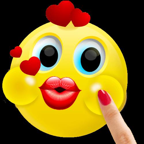 LoveMoji Pro messages sticker-2