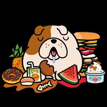 Toca Life: Pet Moods messages sticker-9