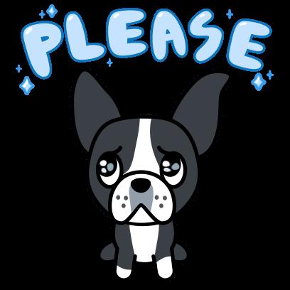 Toca Life: Pet Moods messages sticker-10
