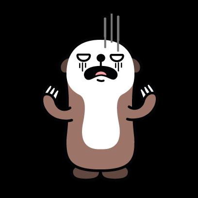 Toca Life: Pet Moods messages sticker-11