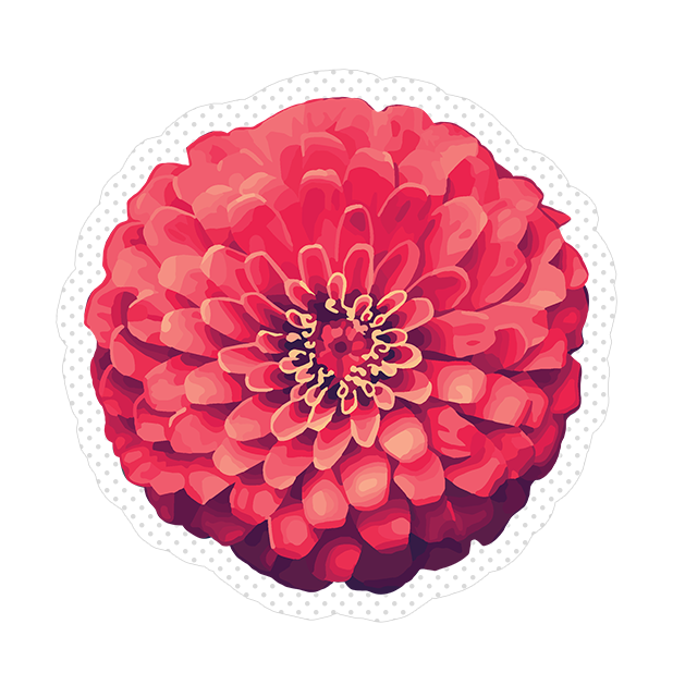 April Coloring messages sticker-3