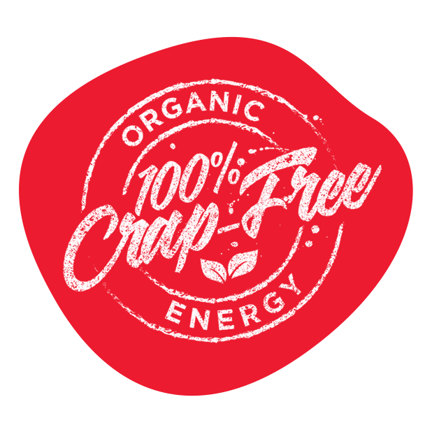 GURU Organic Energy Stickers messages sticker-7