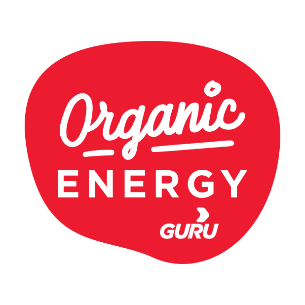 GURU Organic Energy Stickers messages sticker-6