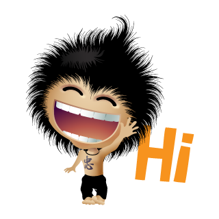 Mr Zhong messages sticker-8