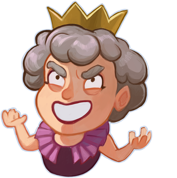 Kingmaker: Rise to the Throne messages sticker-1