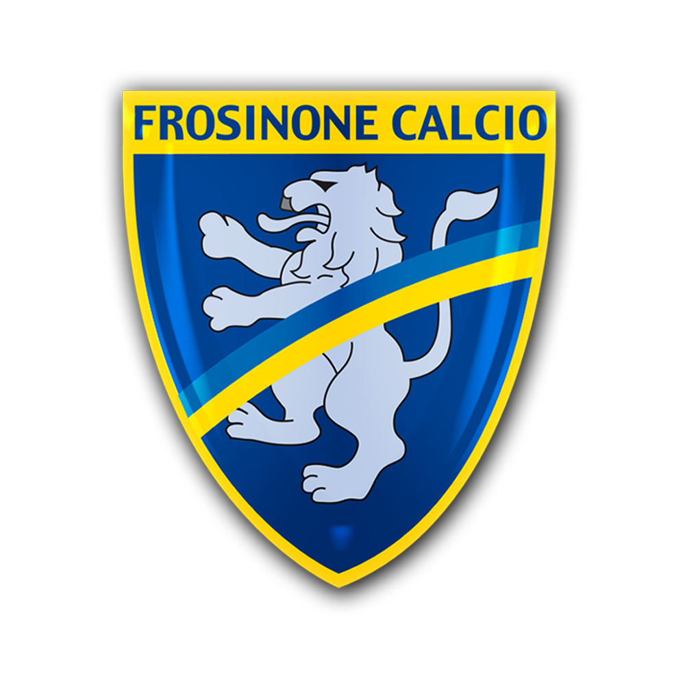 Frosinone Calcio Official App messages sticker-11