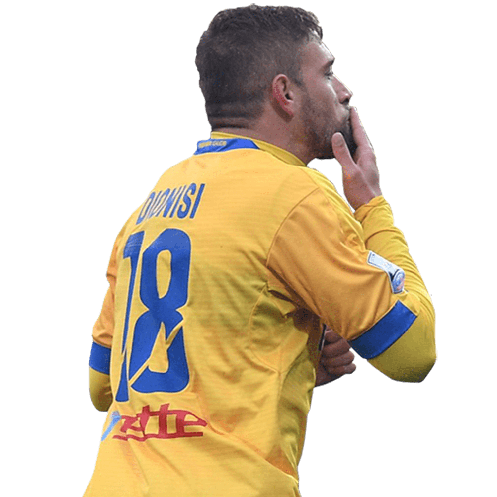 Frosinone Calcio Official App messages sticker-3