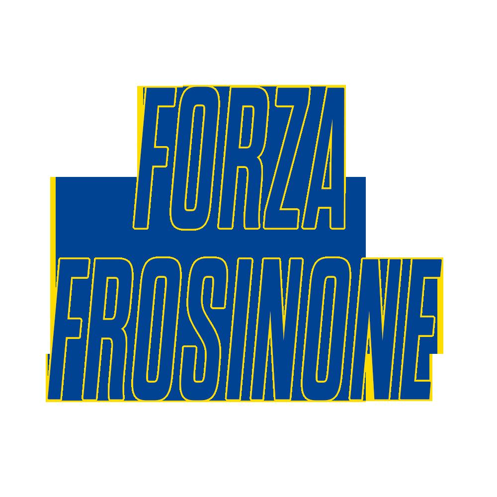 Frosinone Calcio Official App messages sticker-5