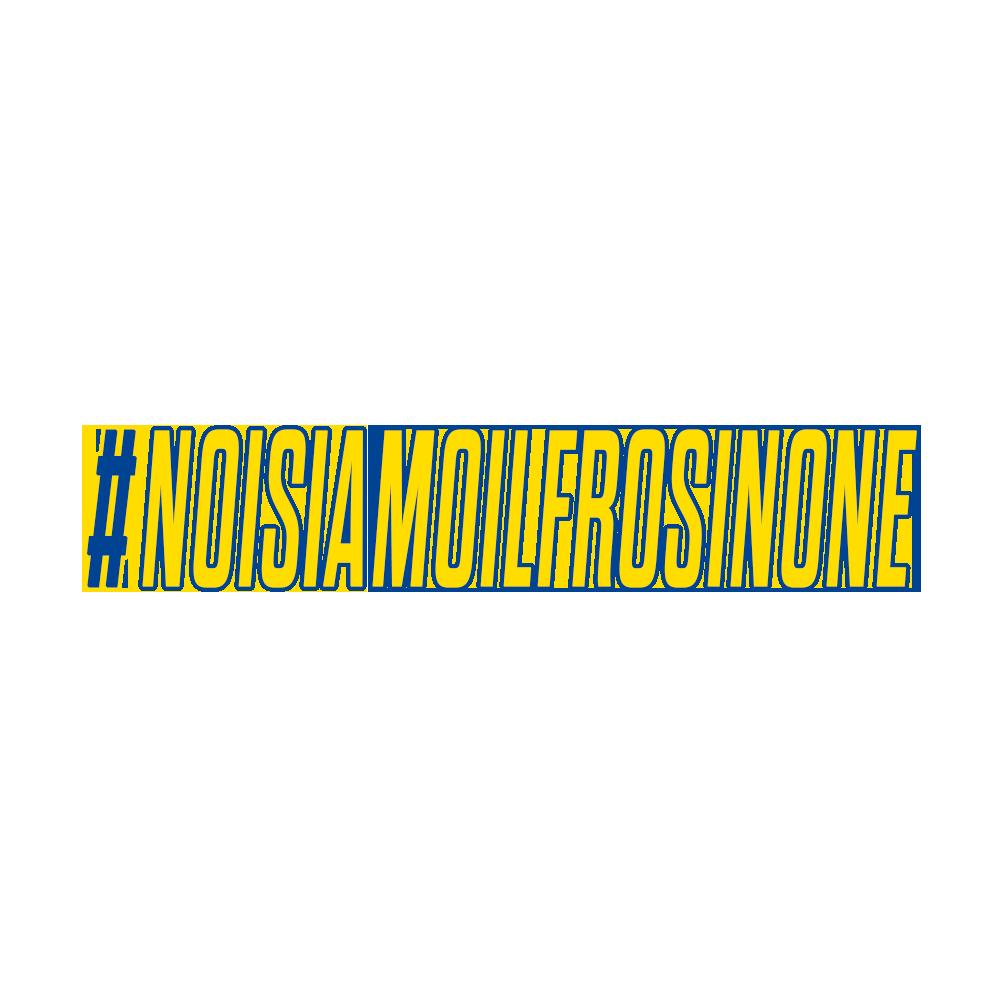 Frosinone Calcio Official App messages sticker-7
