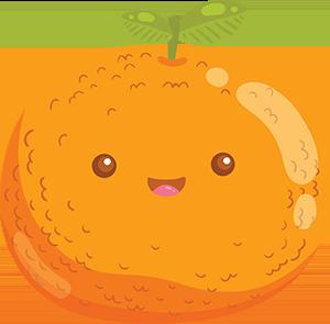 FruitMoji Stickers Pro messages sticker-7