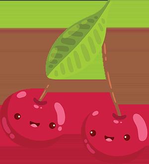 FruitMoji Stickers Pro messages sticker-2