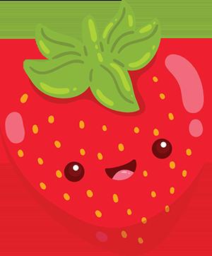 FruitMoji Stickers Pro messages sticker-6