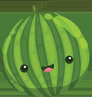 FruitMoji Stickers Pro messages sticker-8