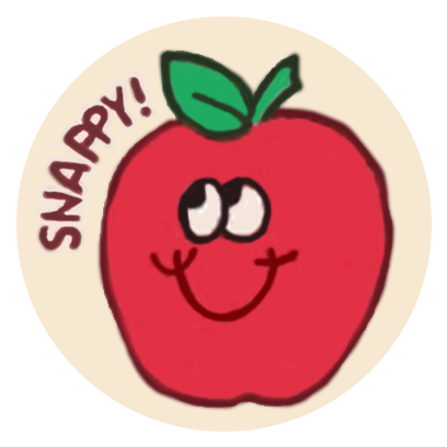 Scratch & Sniff Stickers messages sticker-0