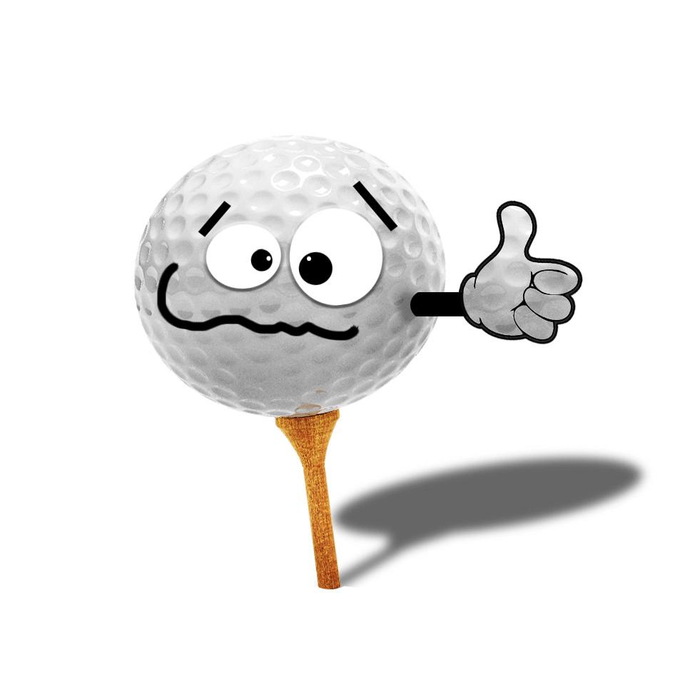 GolfEmojiFreeStickers messages sticker-4
