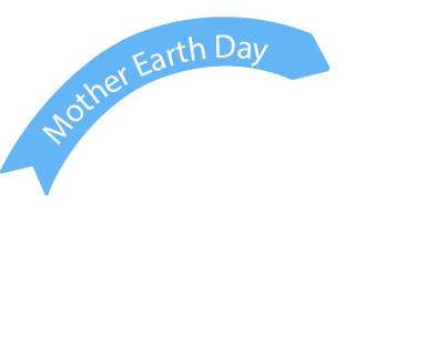 Mother Earth Day (2018) messages sticker-3