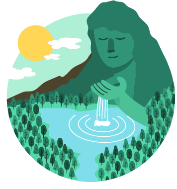 Mother Earth Day (2018) messages sticker-1