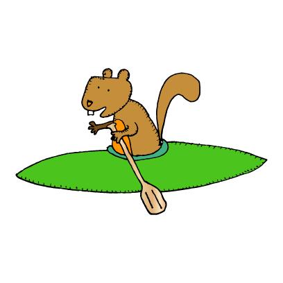 Happy Squirrels Stickers messages sticker-5