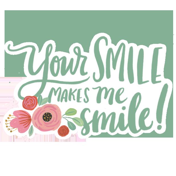 DaySpring Floral Flourishes messages sticker-7