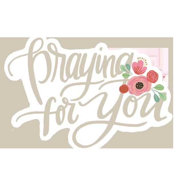 DaySpring Floral Flourishes messages sticker-4