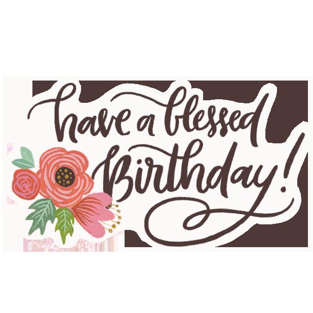 DaySpring Floral Flourishes messages sticker-2