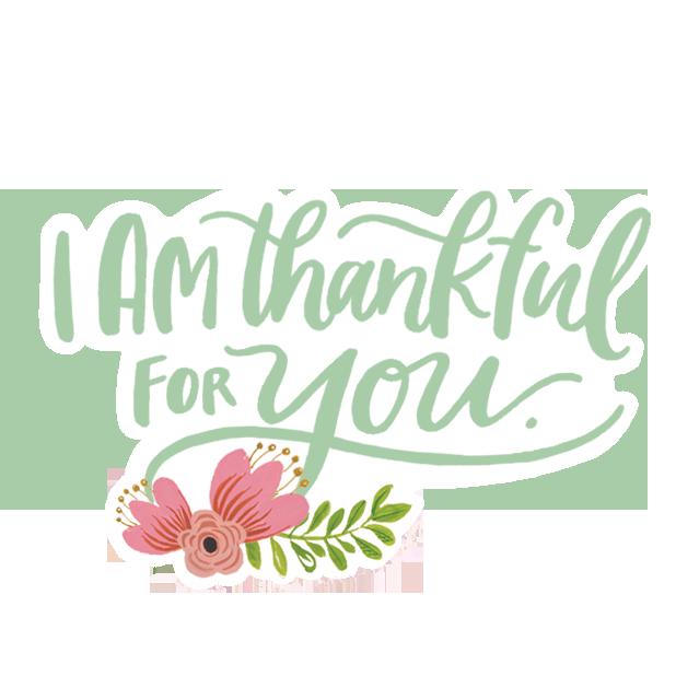 DaySpring Floral Flourishes messages sticker-1