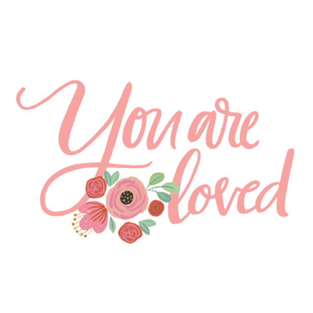 DaySpring Floral Flourishes messages sticker-6