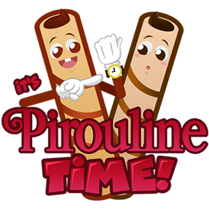 Pirouline messages sticker-6