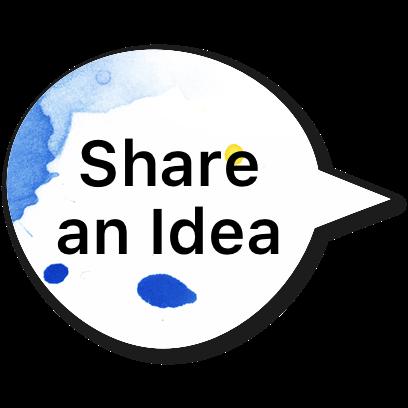 Infinite Ideas messages sticker-8