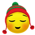 Daily Emoji messages sticker-11