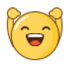 Daily Emoji messages sticker-1
