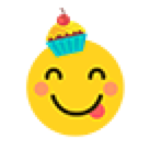Daily Emoji messages sticker-6