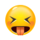 Daily Emoji messages sticker-4