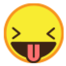 Daily Emoji messages sticker-8