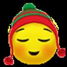 Daily Emoji messages sticker-11
