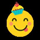 Daily Emoji messages sticker-6